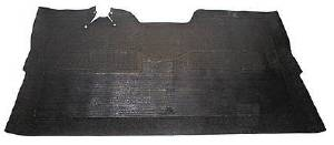 Floor Mat (Front) -Black Reproduction Photo Main