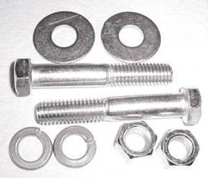 Cab Mount Bolt Kit (Front). Photo Main