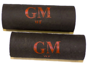 "Radiator Hose, Lower (2 Pieces) ""GM"" Script Photo Main"