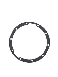Rear Axle Gasket - Center Cover Photo Main