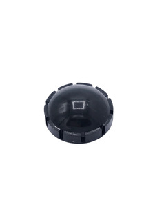 Windshield Wiper Knob (Black) Photo Main