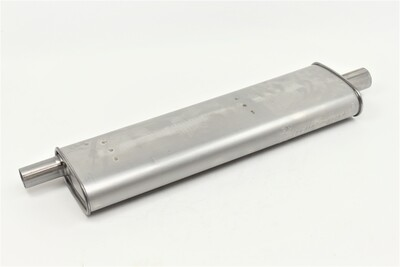 Exhaust Muffler (Except Convertible) Photo Main