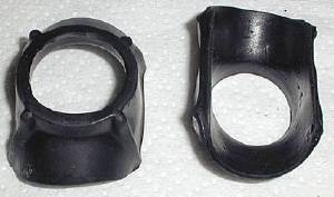 "Drag Link Rubber Seals -(2-1/4"" Long) Drag Link Photo Main"