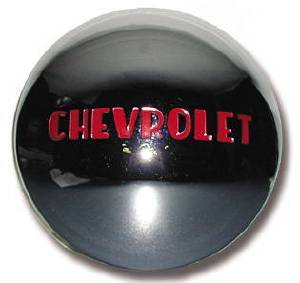 Hub Cap, Chrome 1/2 Ton Photo Main