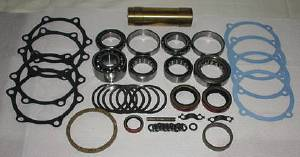 Installation Kit - Ring And Pinion Conversion Car Photo Main