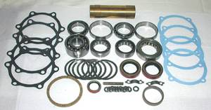 Installation Kit - Ring And Pinion Conversion Truck Photo Main