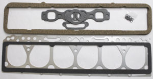Gasket - Valve Grind Set 235ci (Except 53 Powerglide) Photo Main