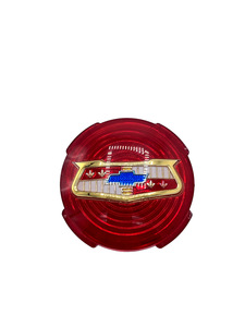Wheel Cover Medallion (Plastic) Photo Main
