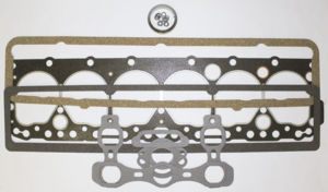 Gasket - Valve Grind Set, 261ci Photo Main