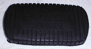 Pedal Pad -Molded Power Brake Photo Main