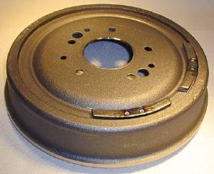 Brake Drum -Front Or Rear Photo Main