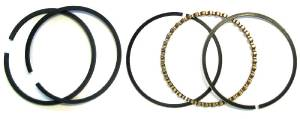 Piston Rings - 1954-62 261ci. Choose Size: Std, .010, .020, .030 Or .060 Over Photo Main