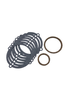 Torque Tube Ball Seal Kit For Drive Line. Manual Transmission. Photo Main