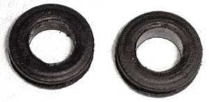 Windshield Wiper Motor Bushings (Rubber)  Pivot Photo Main
