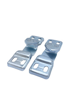 Door Latch Striker (Pair) Photo Main