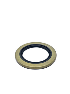 Front Wheel Bearing Seal - 1-1/2 Ton, 1946-57 3/4 Ton & 1 Ton (Except 42 Bus), 1951-52 1-1/2 Ton & Heavy Duty Photo Main