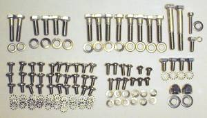 Engine Bolt Kit - Stainless Steel (235ci & 261ci) Photo Main
