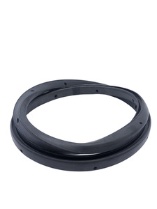 Glass Rubber Back  - Vulcanized For Die Cast Frame Photo Main
