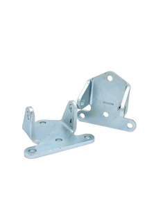 Motor Mount - V8 Solid Steel (No Rubber Cushion) Photo Main