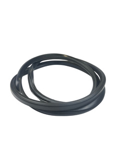 Windshield Rubber With Center Strip Rubber Photo Main