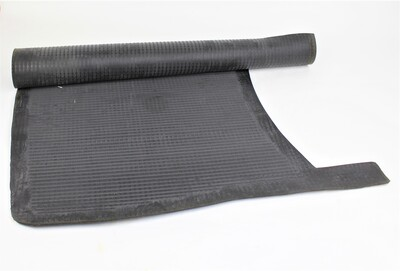 Trunk Mat - Sedan Photo Main