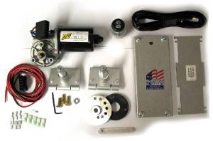 Windshield Wiper Motor-Electric Conversion Kit Photo Main