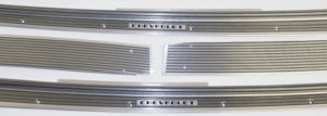 Sill Plates -Special Deluxe, Convertible, Coupe, 2-Door Photo Main