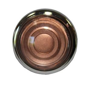 Convertible Top Knob - Cabriolet  (Copper Swirl) Photo Main