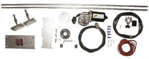 Windshield Wiper Electric Conversion Kit Photo Main