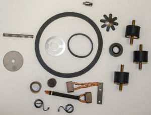 Convertible Top Pump Rebuild Kit - Dura Pumps Photo Main