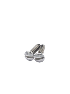 Rocker Moulding Screws (Stainless Steel) 2 pieces Photo Main