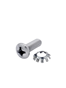 "Door Screw-Stainless Steel Door Hinge 5/16"" X 3/4"" Photo Main"