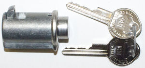 Glove Box Lock Assembly With Case Photo Main
