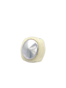Windshield Wiper Knob (Ivory) Photo Main