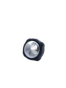 Windshield Wiper Knob (Grey) (Exc Accy Washer) Photo Main