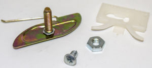 Clips -Quarter Panels -210 2-Door Sedan, Hardtop & Convertible Photo Main