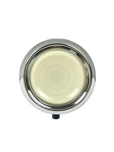 Dome Light Assembly With Lens & Socket Hardtop And 55 Nomad Photo Main