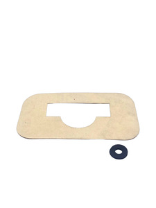 Windshield Wiper Motor Gasket -Wiper Motor To Firewall Photo Main