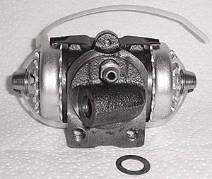 Wheel Cylinder -Front Left Chevy '36-48 (Also Front Right 37-38 GB & HB) Photo Main