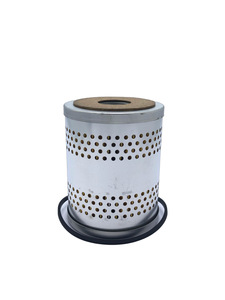 "Oil Filter, 3-1/2"" O.D. X 4-1/16"" Tall Photo Main"