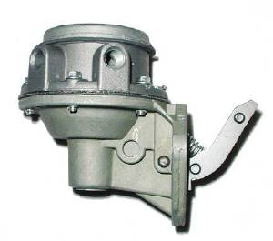 Fuel Pump With Metal Bowl Photo Main