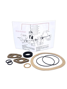 Power Steering Pump Seal Kit Photo Main