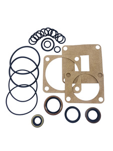 Steering Gear Gasket & Seal Kit Photo Main