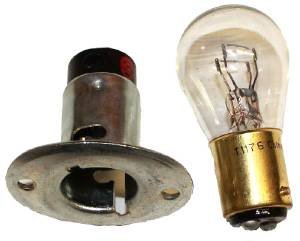 Park Light Sockets & Bulbs (12v) Photo Main