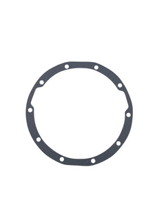 Differential Rear Axle Housing Gasket (Carrier) -Front Center  Photo Main