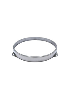 Sealed Beam Retainer Ring - Stainless Reproduction Photo Main