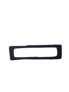 License Lens Gasket  (Panel Or Suburban With Doors) Photo Main