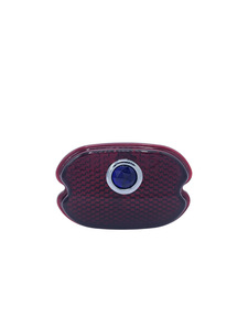 Tail Light Lens With Blue Dot (Panel & Suburban) Photo Main