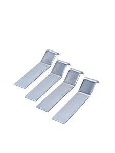 Clips - Grille Side Moulding, (4 Pieces) Photo Main