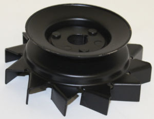Generator Pulley Photo Main